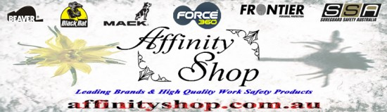 Affinity Shop Work Gloves Safety Glasses PPE Safety Products Buy Online